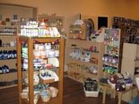 Retail Shop in Black Mountain
